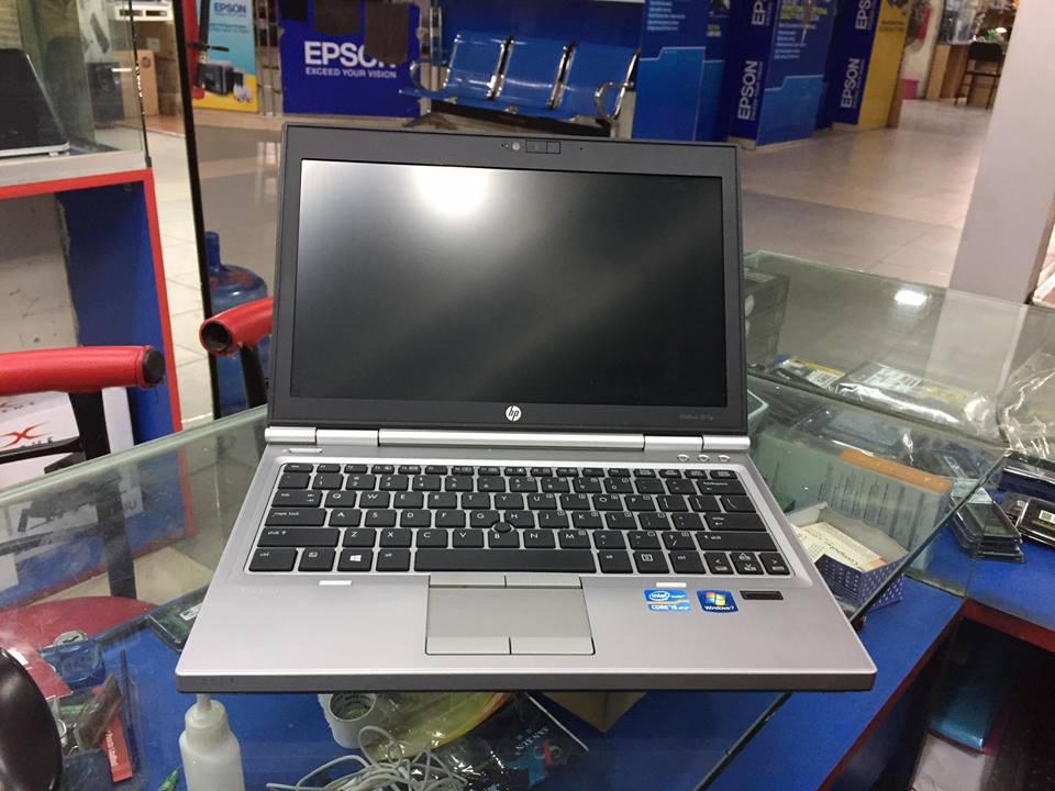 HP EliteBook 8460p Used laptop