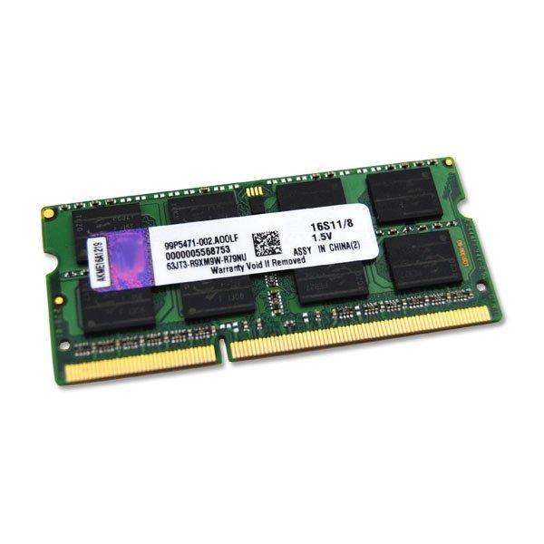 Laptop Ram 8GB DDR3 1600 BUS (Bulk)