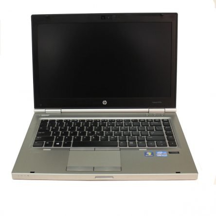 HP EliteBook 8470p 3rd Gen Core i5 Processor, 4GB DDR3 Ram, 320GB HDD, 14″ Display