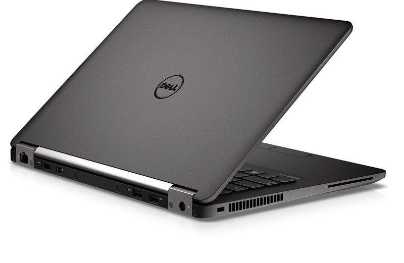 Dell Latitude E7270 6th Gen Core i5 Processor, 8GB DDR4 RAM, 256GB SSD, 12.5″ Display