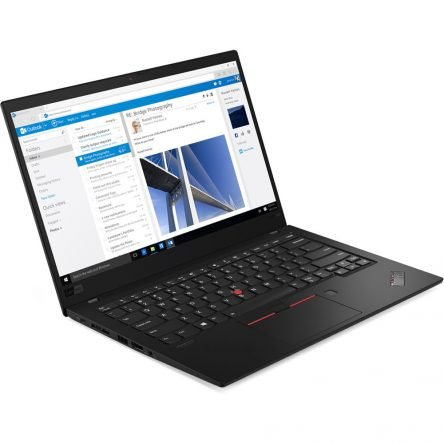 Lenovo ThinkPad X1 Carbon 3rd Gen Core i7 Processor, 8GB DDR3 RAM, 256GB SSD, 14″ HD Touch Display